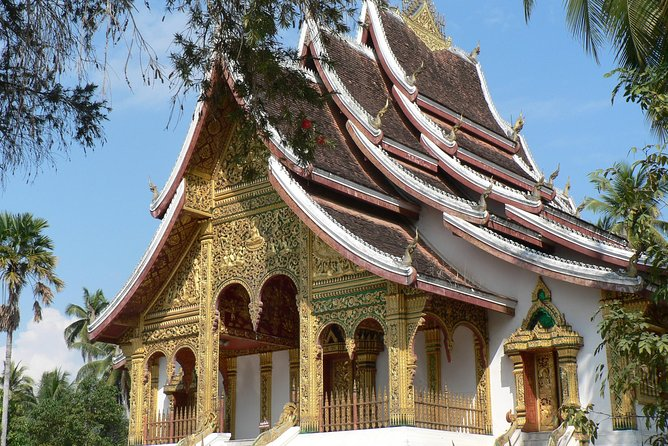 Delight of Luang Prbang