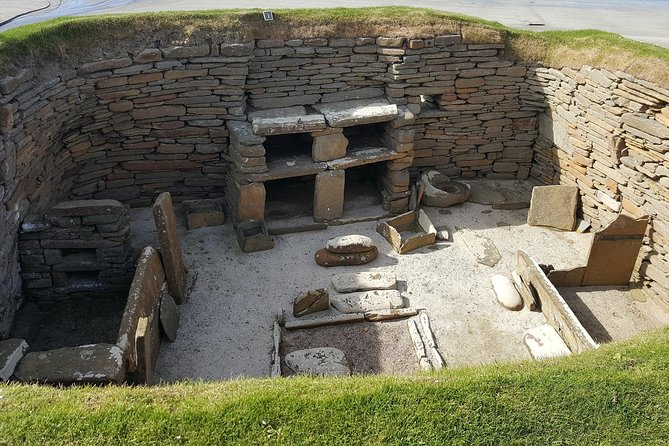 Orkney Highlights Private Tour 8 hours