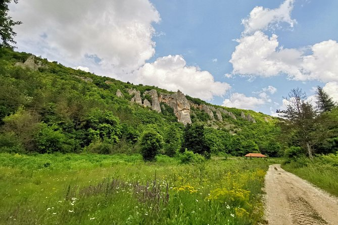 Three Bulgarian natural wonders in one day – Private tour