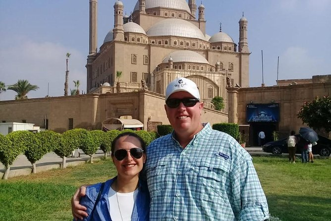 Full Day Egyptian Museum,citadel of Saladin Mohamed Ali mosque and Coptic Cairo