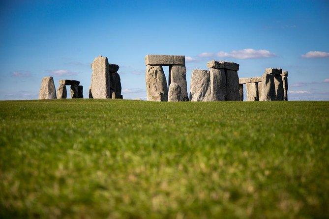 Stonehenge tour from Heathrow or Southampton
