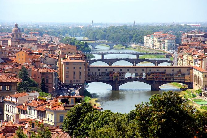 Welcome to Florence Orientation Tour: City Stroll and Gelato photo 10