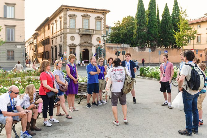 Skip the Line Last Entry Florence Accademia Tour with Statue of David photo 1