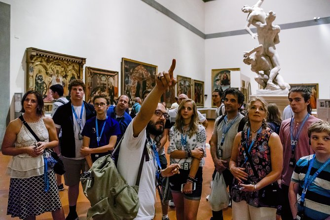 Skip the Line Last Entry Florence Accademia Tour with Statue of David photo 18
