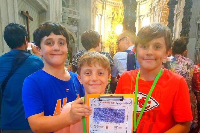 Vatican Museum Private Tour by Francesca w/ Sistine Chapel + St Peter's Basilica