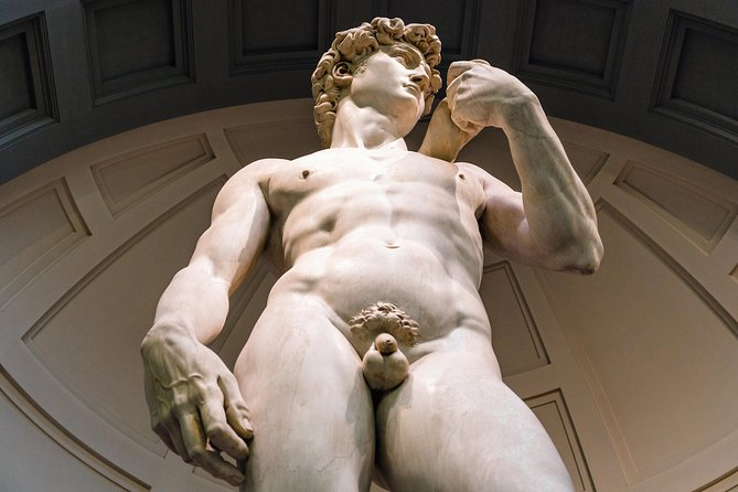 Skip the Line Last Entry Florence Accademia Tour with Statue of David photo 13