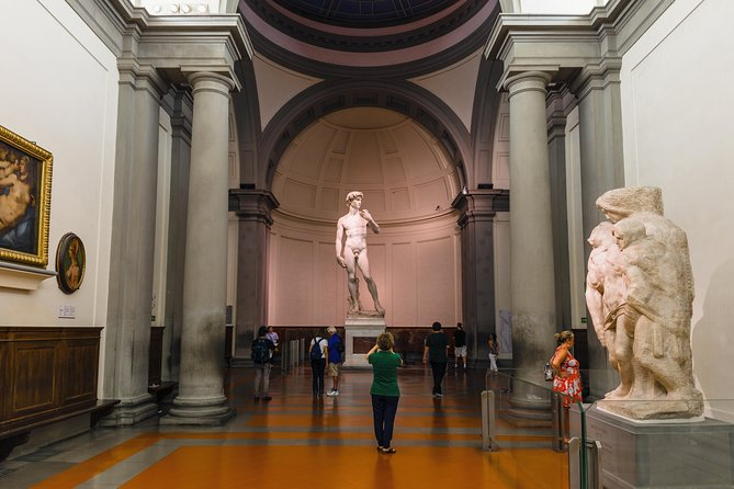 Skip the Line Last Entry Florence Accademia Tour with Statue of David photo 9