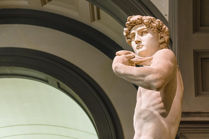 Skip the Line Last Entry Florence Accademia Tour with Statue of David photo 11