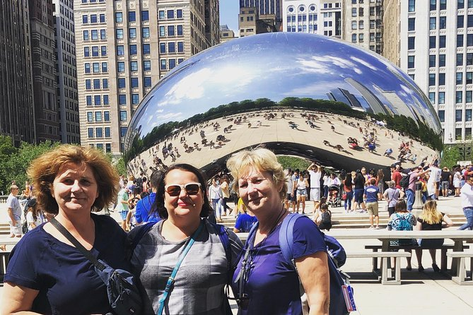 Your Way or the Highway: 2-hour Customized Private Walking Tour in Chicago