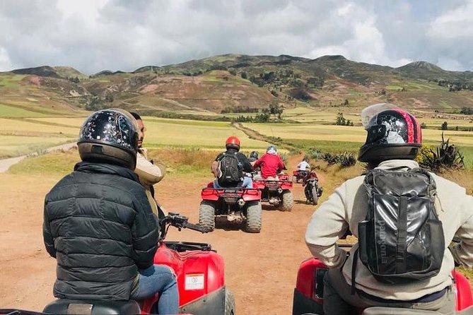 Private ATVs MARAS MORAY