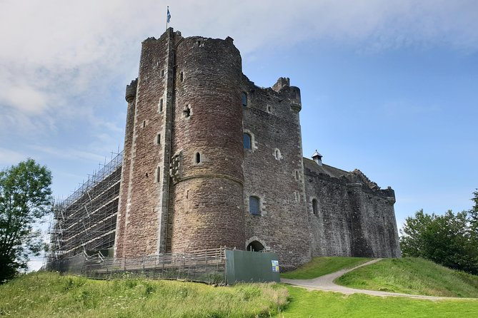 Outlander Tour Private Day Tour from Edinburgh