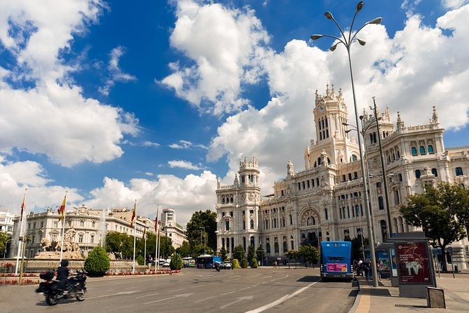 Skip the Line Prado Museum with & Monumental Madrid City Stroll photo 11
