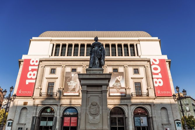 Skip the Line Prado Museum with & Monumental Madrid City Stroll photo 12