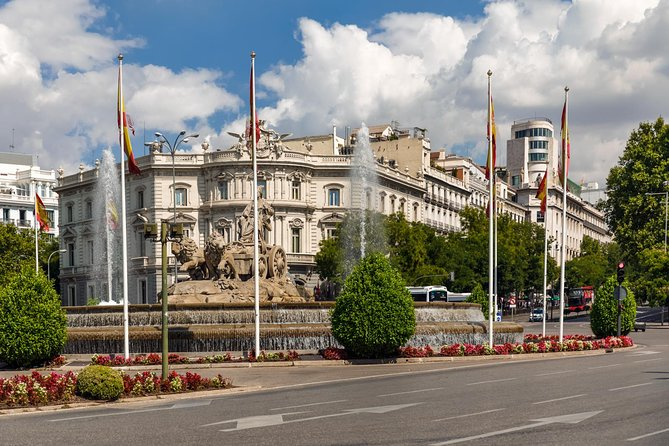 Skip the Line Prado Museum with & Monumental Madrid City Stroll photo 6