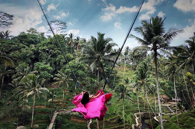 Depur Bali tours