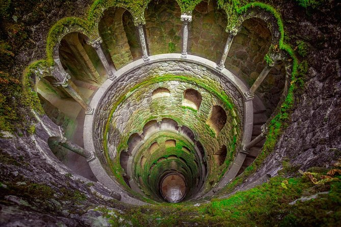 Mystical Sintra, Private Tour, Full Day