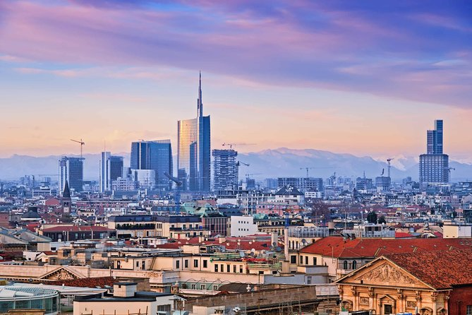 Private guided tour of Milan