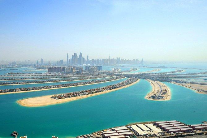 WOW Dubai (Marina Cruise + Armani Dinner + ATT BK 124)