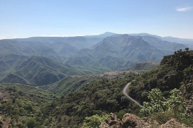 Tour en San Lorenzo
