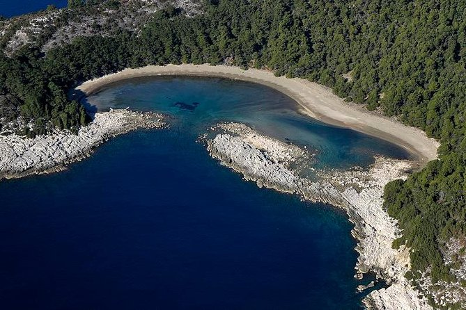 MLJET ISLAND EXPERIENCE - 8 hours private speedboat tour