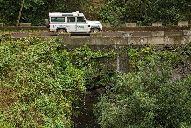 Nun's Valley & Sea Cliff + The Enchanting North - Jeep Tour - Pack Expedition