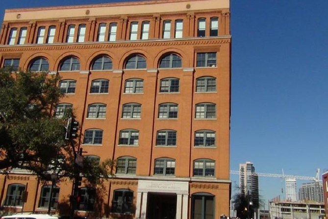 JFK Assassination without Museum Tour(Includes Lee Harvey Oswald Rooming House) photo 9