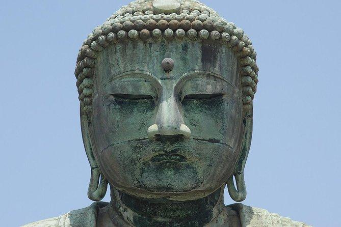 7-hour Kamakura tour to/from Yokohama City With Private Car
