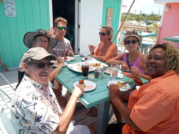 Eat Like a Local Food Tour w / Drinks & Snacks Included