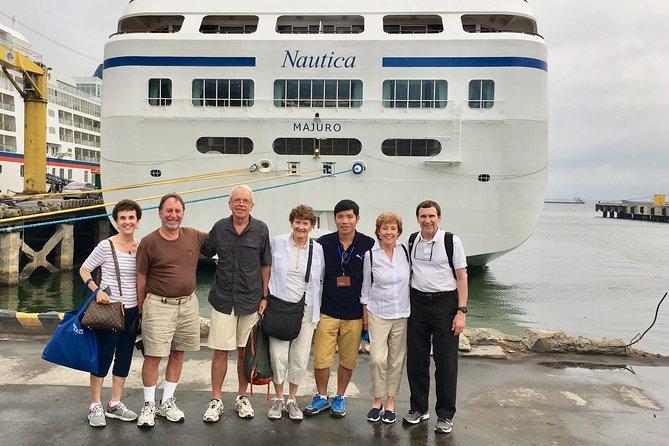 Hue Private Shore Excursion from Da Nang/ Hue (Chan May), Vietnam