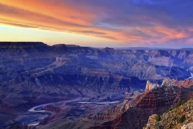 Grand Canyon Transportation From Sky Harbor International Airport & Mesa Gateway