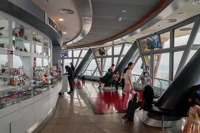 Kuala Lumpur Tower Observation Deck & City Tour photo 15
