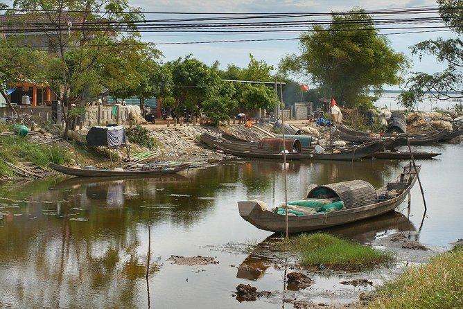 Hue Fishing Village