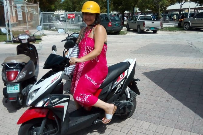 Scooter Rental photo 4