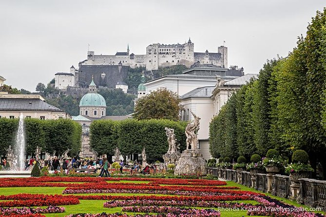 Daytripping to Salzburg your private Sound of Music tour