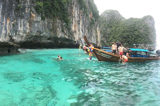 Power Of Paradise Phi Phi Islands One Day Trip From Krabi photo 6