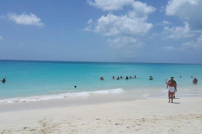 Classic Beach Break