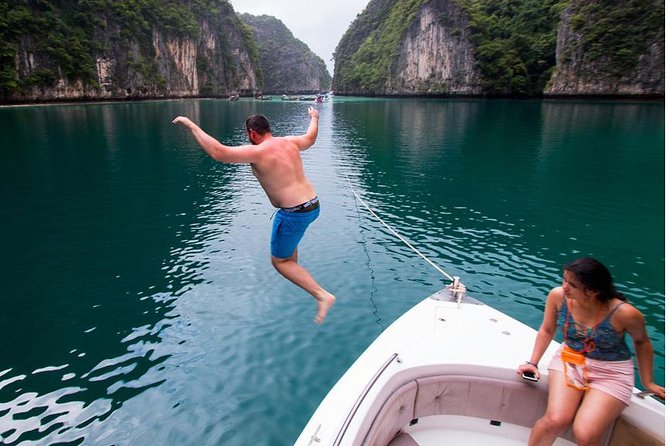 Power Of Paradise Phi Phi Islands One Day Trip From Krabi photo 7