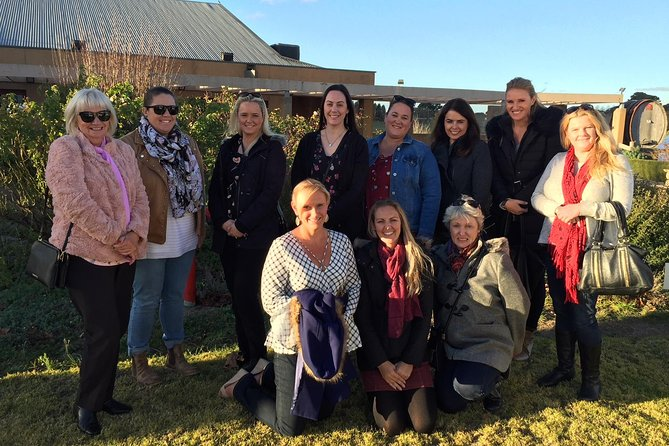Join A Tour - Bowral Wineries Tour - Depart anywhere in the Southern Highlands