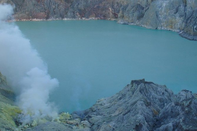 Daily Ijen Blue Fire Tour