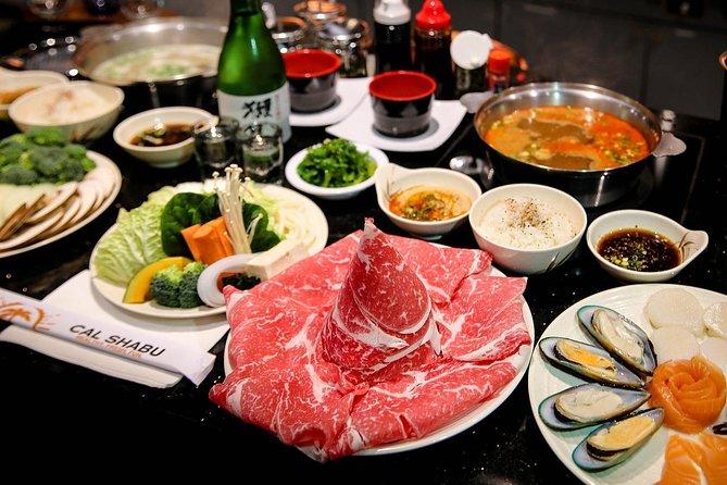 japanesefood tour with guide in shinjuku (tokyo)