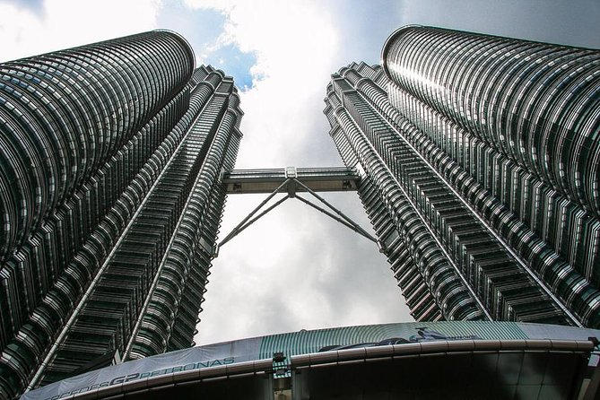 Kuala Lumpur Half-Day City Tour Include KL Tower Observation Deck photo 14