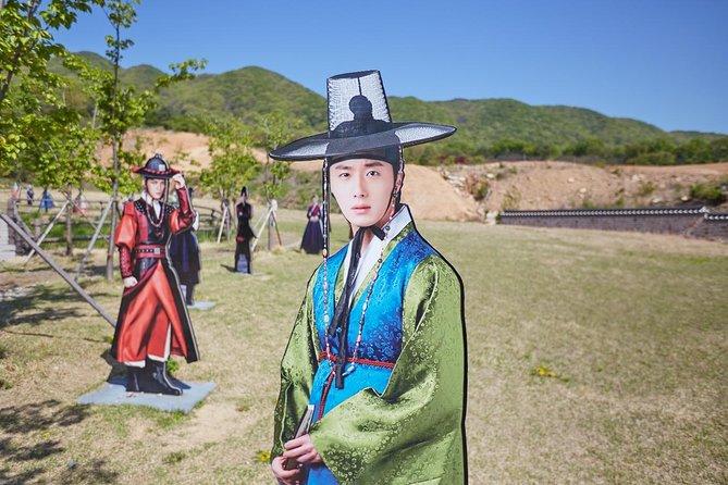 MBC DaeJangGum Park Drama Set Half-Day Tour