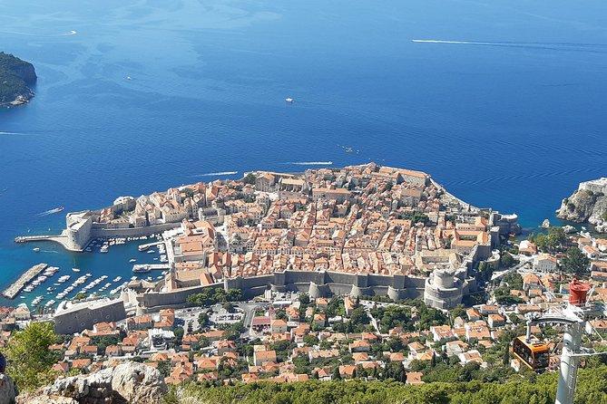 Zadar to Dubrovnik transfer