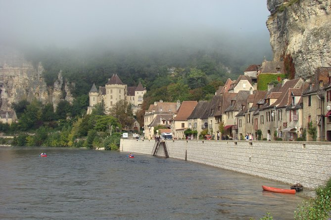 Bordeaux to Dordogne - Private Tour: Fortified Castles and Medieval Villages