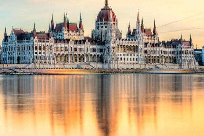 Zagreb - Budapest