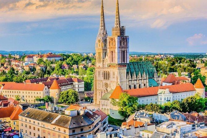 Zagreb - Vuglec Breg (winery)