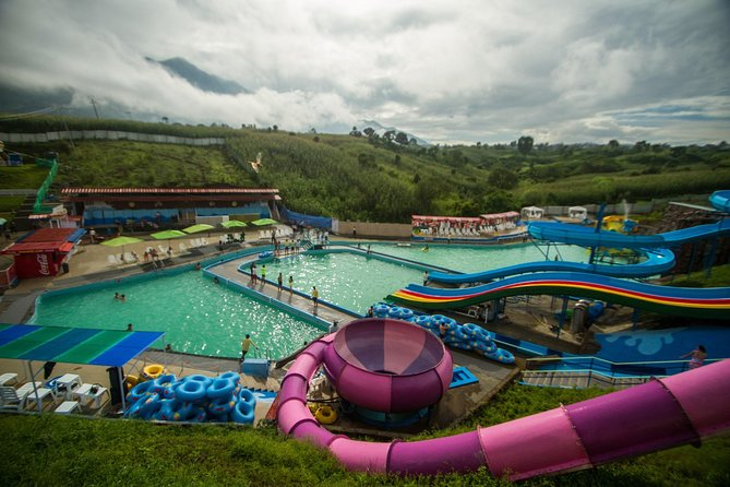 Day Trip to Water and Amusement Park and Kirtipur sightseeing with Transfer