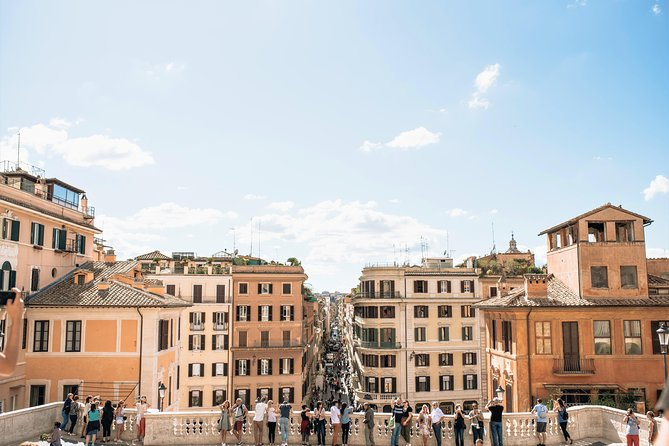 Full Day Piazzas and Fountains & Ancient Rome - Pick up and Lunch included photo 2