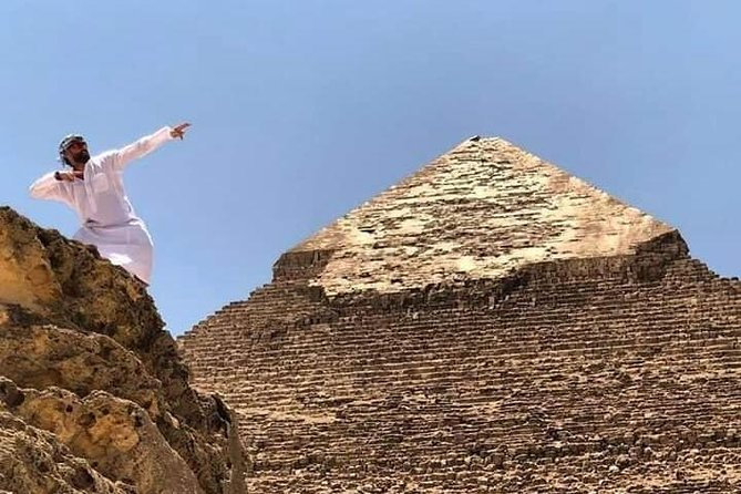 Private tour to Pyramids , Sphinx and Sound & Light Show