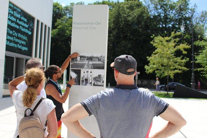 Private Tour: Munich Third Reich Walking Tour